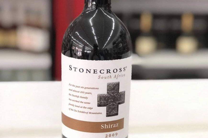 Stonecross Shiraz