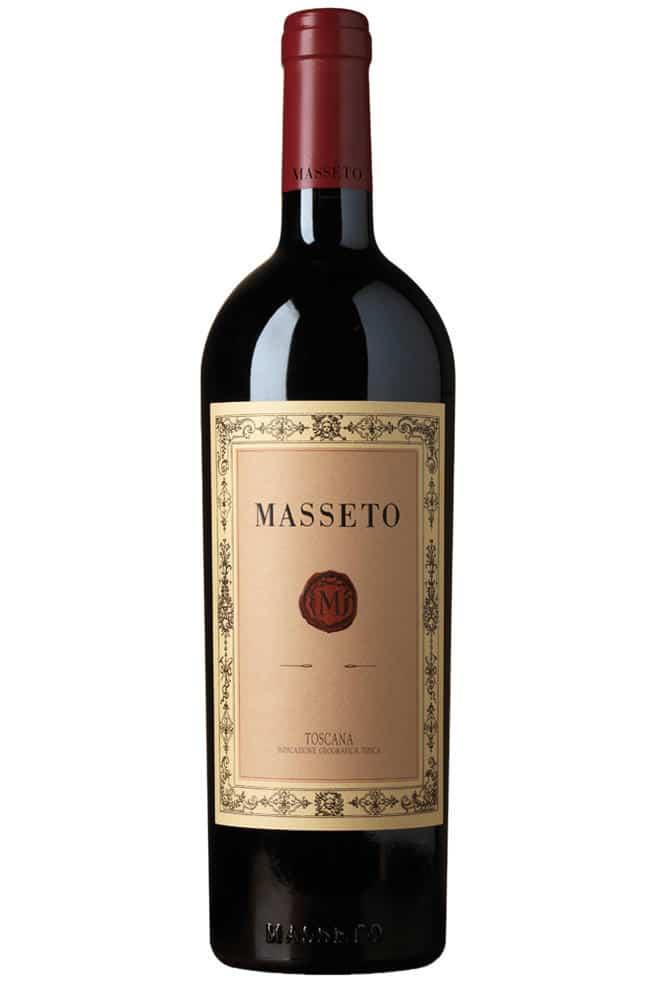 Masseto Toscana