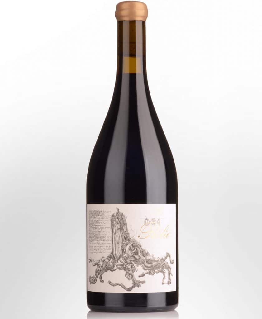 Standish the Relic Shiraz