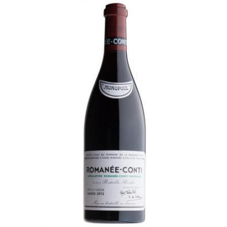 Domaine de la Romanee-Conti Pinot Noir