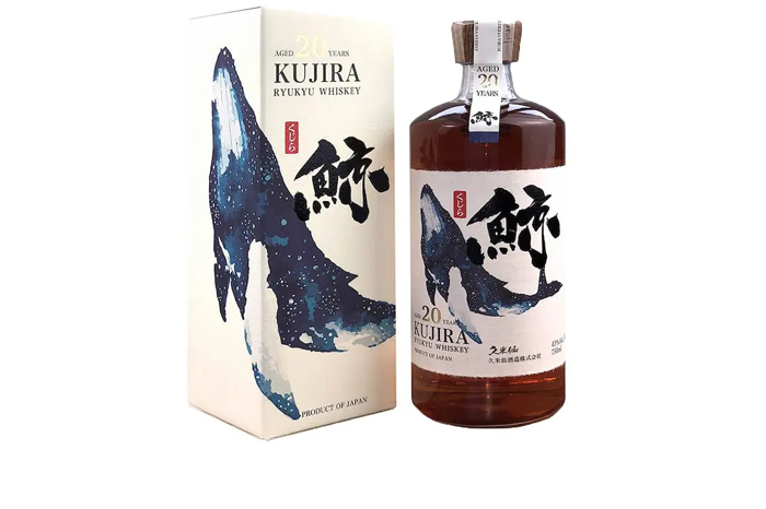 Kujira Ryukyu 20 Years Old