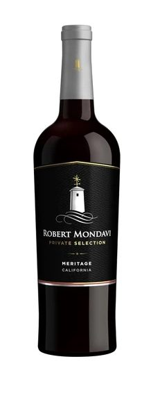 Robert Mondavi Private Selection Meritage