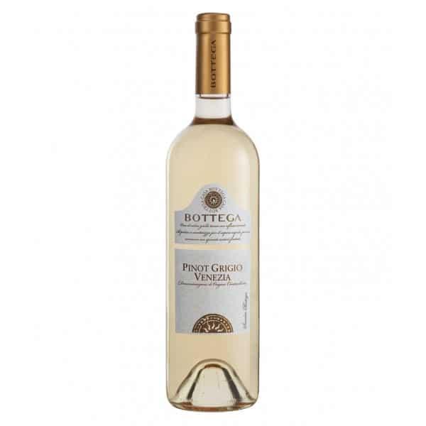 Bottega Pinot Grigio delle Venezie