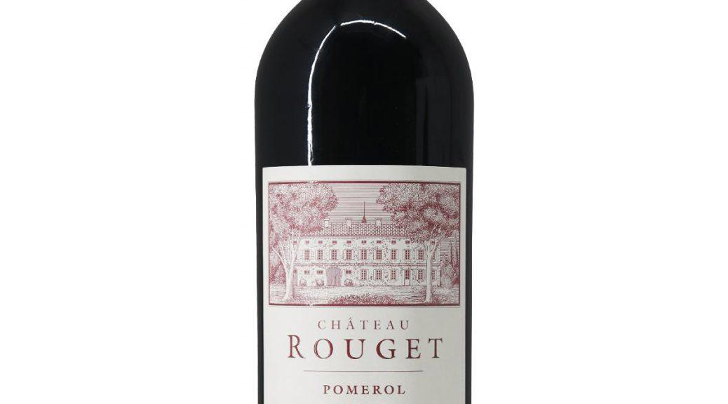 Chateau Rouget Pomerol