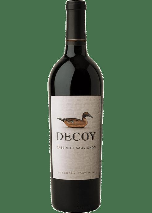 Decoy Cabernet Sauvignon
