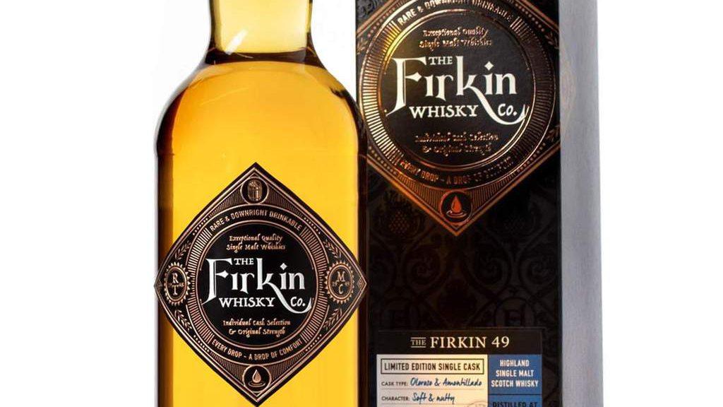 Firkin 49