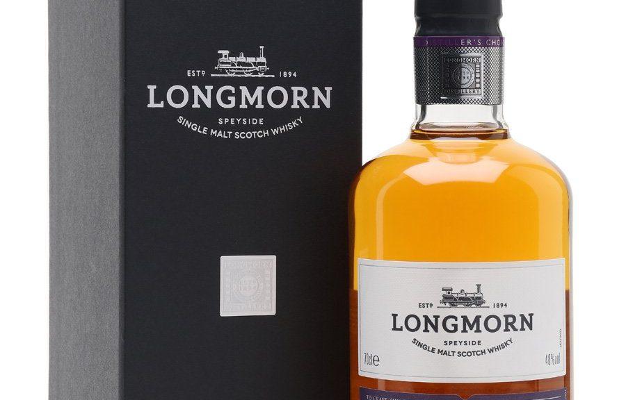 Longmorn Distiller Choice