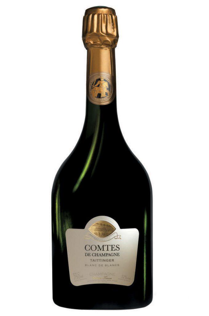 Taittinger Comtes de Champagne