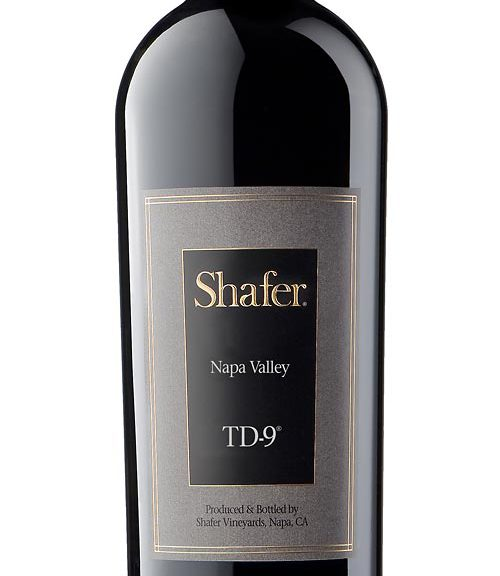 Shafer TD9